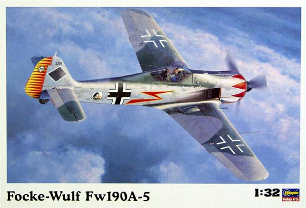 フォッケウルフ Fw190の画像 p1_21